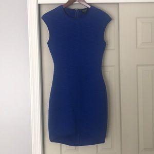 Bodycon Topshop dress
